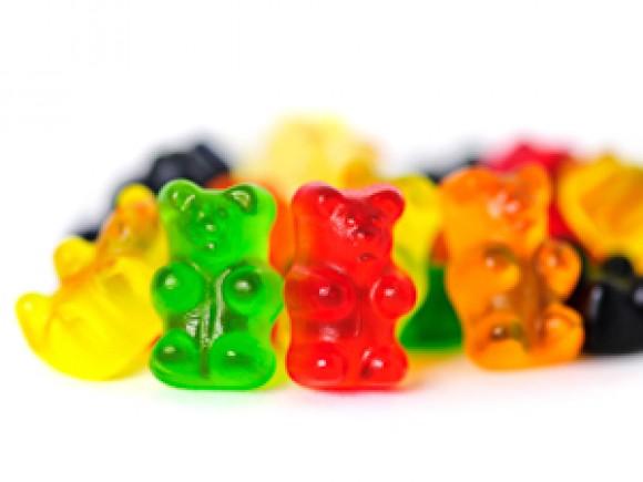 Bunte Bären