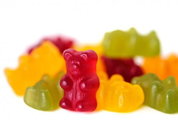 Stärke-Bären